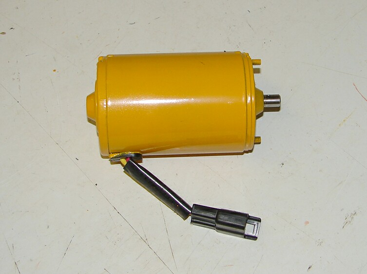 international harvester ih cub cadet cubcadet mtd ccc parts ih cub cadet new oem electric lift motor p n ih 530861 r1 use ih 547325 r2